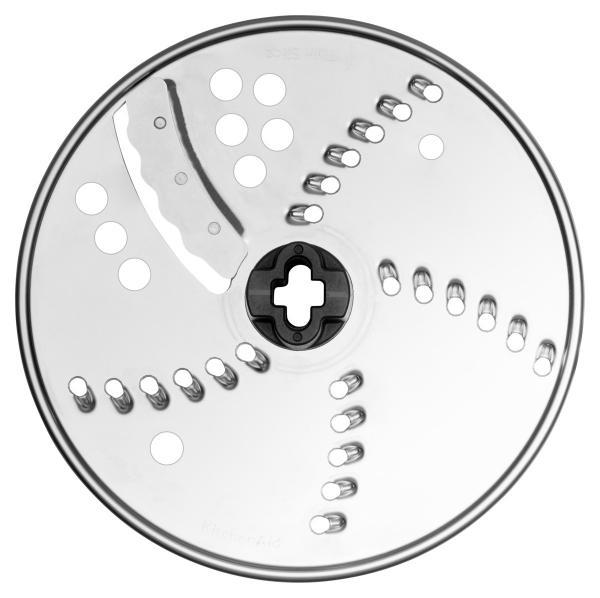 Nast. plátkovací a sekací disk na jemné plátky 2mm